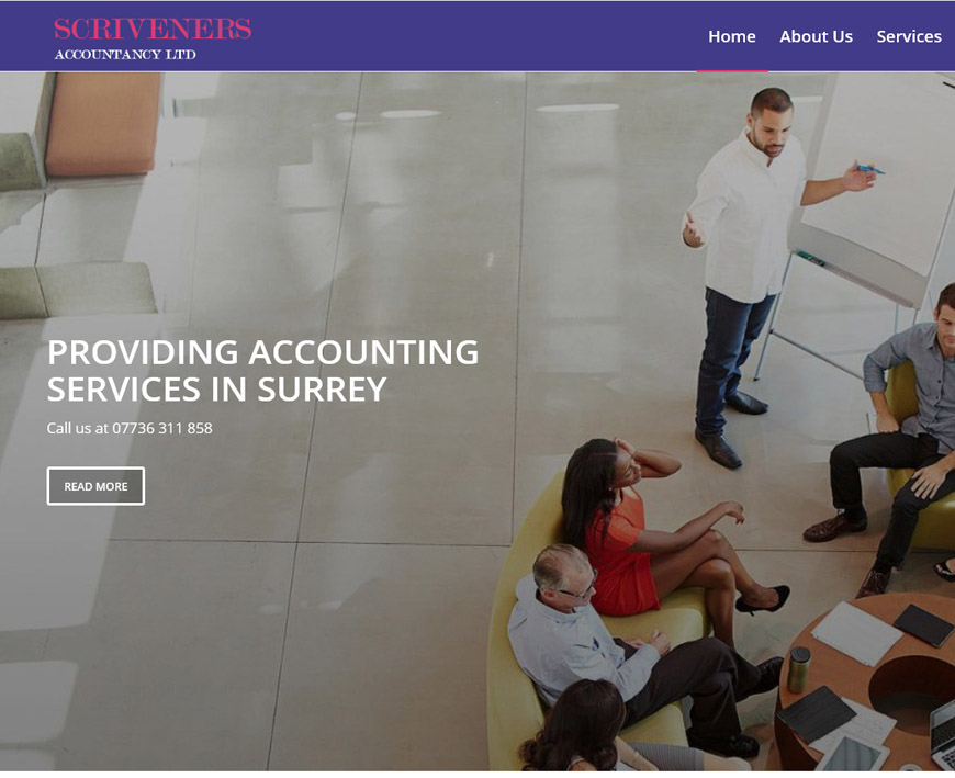 IT Services in London