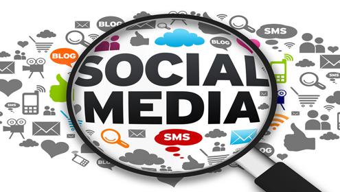 Social Media Marketing Surrey