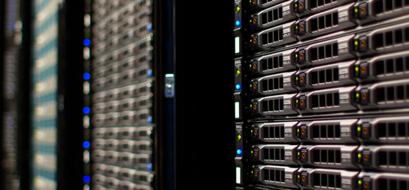 Dedicated Server Hosting, UK
